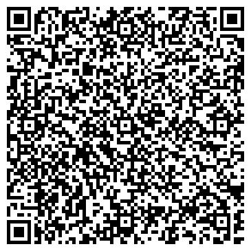 QR-код с контактной информацией организации Ева-Лэнд, ФХ