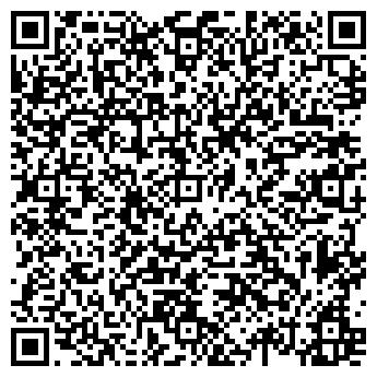 QR-код с контактной информацией организации Сильванович А. Е., ИП