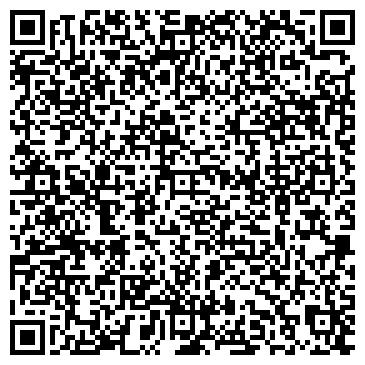 QR-код с контактной информацией организации Шаповалова И. В, ИП