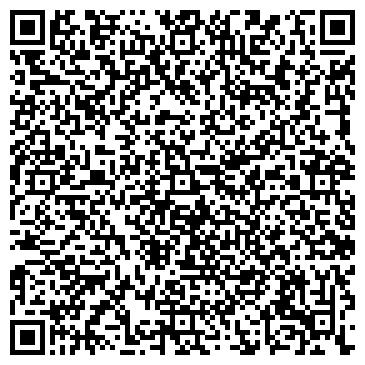 QR-код с контактной информацией организации Зезюля Д. Э., ИП