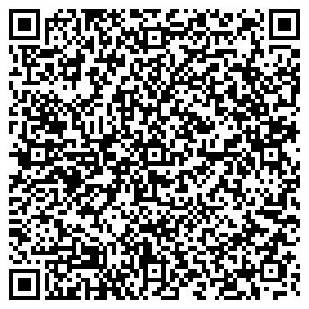 QR-код с контактной информацией организации Гордич С. В., ИП