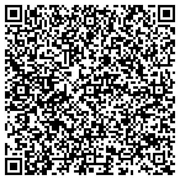 QR-код с контактной информацией организации Крышнев Д. И., ИП