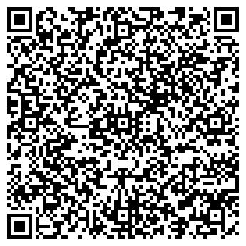 QR-код с контактной информацией организации Митаро, ООО
