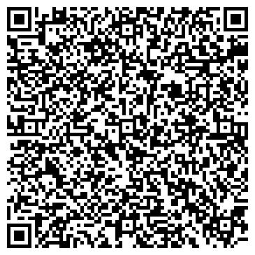 QR-код с контактной информацией организации Салон коллекционного фарфора LLadro