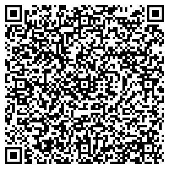 QR-код с контактной информацией организации Логомарк, ИП