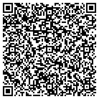 QR-код с контактной информацией организации Изифурнитура, ООО