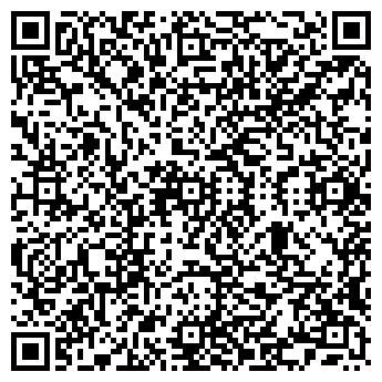 QR-код с контактной информацией организации Медея ПХЧУП