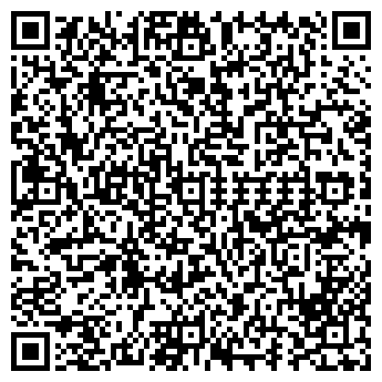 QR-код с контактной информацией организации Панна, ООО