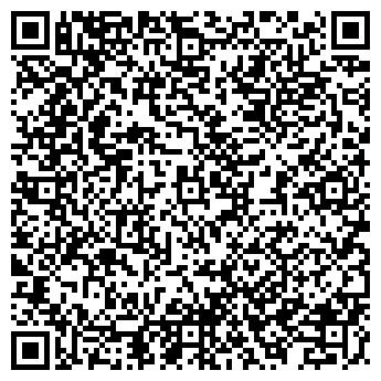 QR-код с контактной информацией организации ЭлКис, ЧПУП