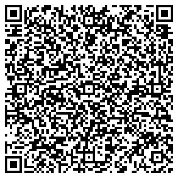 QR-код с контактной информацией организации Кожевников А. С., ИП