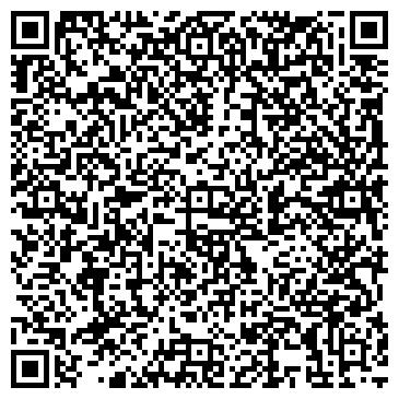 QR-код с контактной информацией организации Сестричество Святой Елизаветы, РО