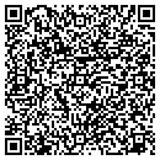 QR-код с контактной информацией организации Янберг, ИП