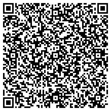 QR-код с контактной информацией организации Творческая мастерская Саши Холодного