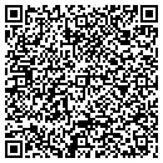QR-код с контактной информацией организации Ирион, ИП