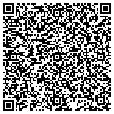 QR-код с контактной информацией организации Мир чудес, Компания