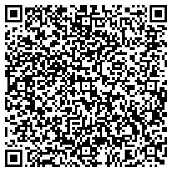 QR-код с контактной информацией организации Фурор, ЧП