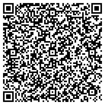 QR-код с контактной информацией организации Минина Н. В., ИП