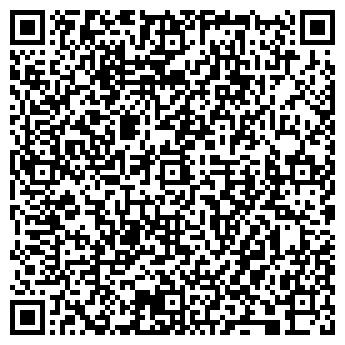 QR-код с контактной информацией организации Калуш, СПД