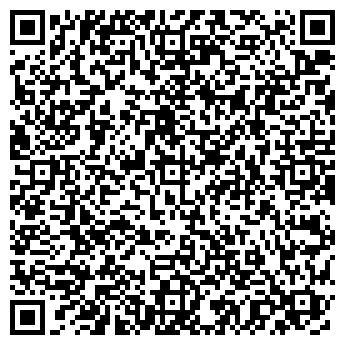 QR-код с контактной информацией организации ДельтаКраун, ООО