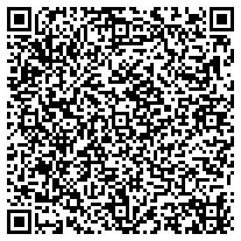 QR-код с контактной информацией организации Золотая нора, Мини-маркет рукоделия