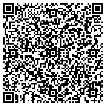 QR-код с контактной информацией организации ИРТЫШГЭССТРОЙ ТОО
