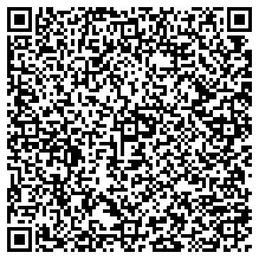 QR-код с контактной информацией организации Decorflor, ЧП