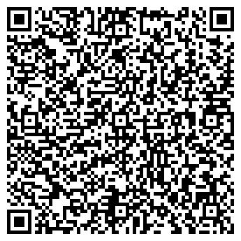 QR-код с контактной информацией организации Одессапласт, ЧП