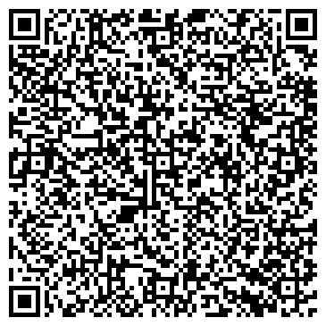 QR-код с контактной информацией организации Дед Мороз, ЧП