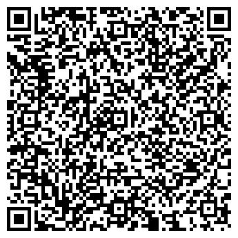 QR-код с контактной информацией организации Джин, ЧП