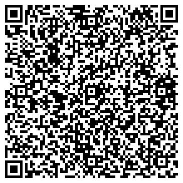 QR-код с контактной информацией организации Авега МТПК, ООО