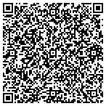 QR-код с контактной информацией организации Сысак О.В., ЧП