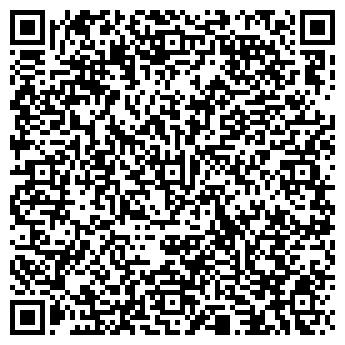 QR-код с контактной информацией организации ООО Неомодуль