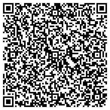 QR-код с контактной информацией организации ИП Мастерская плетеных изделий