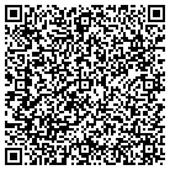 QR-код с контактной информацией организации ИП Воздушные шары из сказки