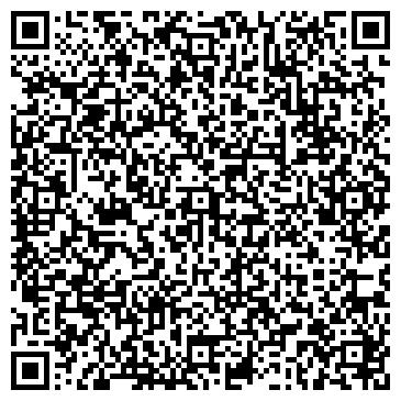QR-код с контактной информацией организации КОММЕРЧЕСКАЯ ФИРМА ТОННЕЛЬ