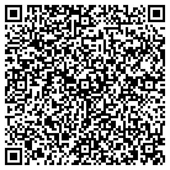 QR-код с контактной информацией организации ЗООРОСТ, ООО