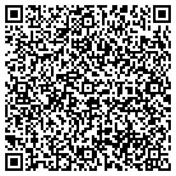 QR-код с контактной информацией организации компания ТеплоРосс