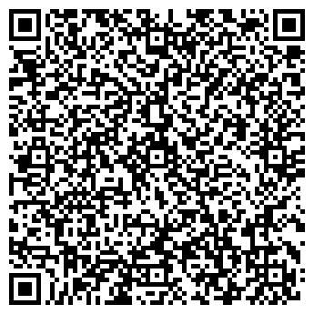 QR-код с контактной информацией организации Аквасфера, ОДО