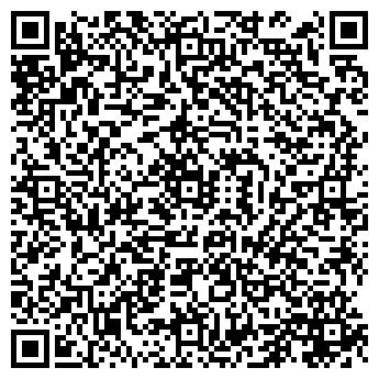 QR-код с контактной информацией организации Юнисател, ОДО