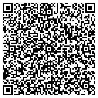 QR-код с контактной информацией организации Дювас-Авто, ОДО
