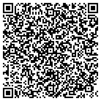 QR-код с контактной информацией организации Домотехника, ООО
