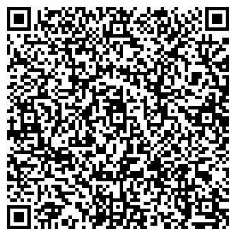 QR-код с контактной информацией организации Дансис, ОДО