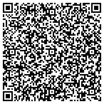 QR-код с контактной информацией организации ПРОИЗВОДСТВЕННО-ТОРГОВОЕ ПРЕДПРИЯТИЕ РАССВЕТ