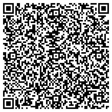 QR-код с контактной информацией организации ЭкоСпецТехнологии, ООО