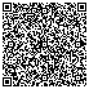 QR-код с контактной информацией организации Русленд, ООО