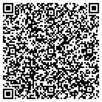 QR-код с контактной информацией организации Быттехторг, ОДО
