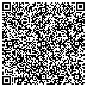 QR-код с контактной информацией организации Техэлектробыт, ООО
