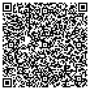 QR-код с контактной информацией организации Чистосила-сервис, ЧП