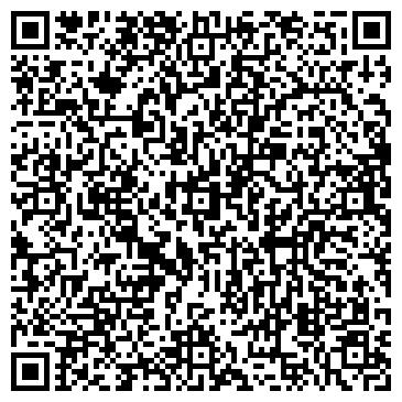 QR-код с контактной информацией организации Климат-центр, ООО