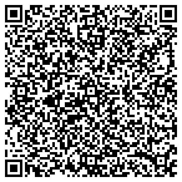 QR-код с контактной информацией организации СолПромТорг, ООО